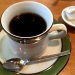 カレー&コーヒーかわしま -