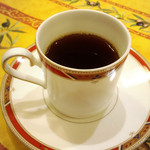 ル カフェ プランタニエ - 自家焙煎コーヒー!