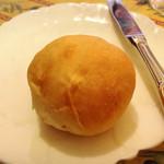 49599507 - 焼きたて丸パン!