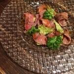 トラットリア フェリーチェ - 料理写真: