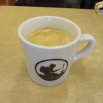 Cafe金次郎 - コーヒー!