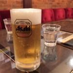 Uingu - 生ビール