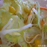 タニ キッチン - サラダ