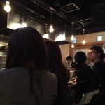 金星 - kinboshi:店内