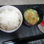 49601962 - 牛鍋定食2,060円