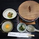 49601972 - 牛鍋定食2,060円