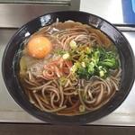 富陽軒 - 富士駅の立ち食いそば! 当然「富士そば」では無い(^^