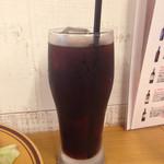 3TREE - アイスコーヒー