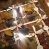 ベニマン - 料理写真:1604_ベニマン_ドライフルーツ盛り合わせ(中)@1,500円