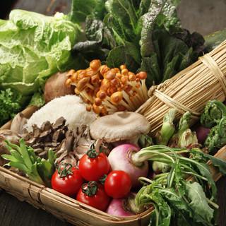 野菜を食べて元気になりたい人あつまれー!ヽ(*´∀`)ノ