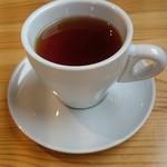 カフェ ザ イーチ タイム -