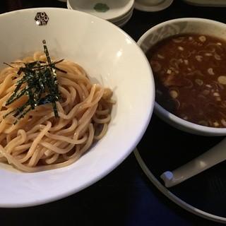 ぐうでん - 料理写真:つけ麺(夜営業限定)