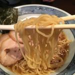 藤堂 - 麺リフト