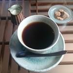 香珈 Beans&Cafe - ドリンク写真:コーヒー