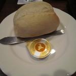 49615963 - パンセットのパン