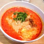 四川担担麺1841 - ゴマ風味タンタン麺