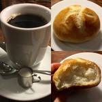 49617367 - コーヒー&カイザー