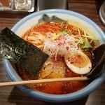 AFURI - 柚子辣湯麺