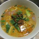 49619528 - 四川風ごま味噌担々麺