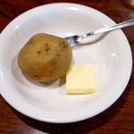 gii - 例のポテト