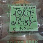 東京ラスク - ガーリック