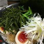 横浜らーめん 壱八家 -