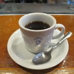 49622218 - ジャーマンローストコーヒー