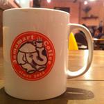 ジャママート コーヒー -