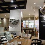 デイズ カリフォルニア カフェ -