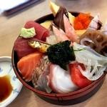 寿司芳 -