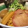 自家製麺 麺屋 利八 - 料理写真:特つけ麺