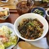 ミカンバコ - 料理写真:ご飯セット+ドリンク=1,000円=16年4月