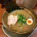 越後秘蔵麺 無尽蔵 - 料理写真: