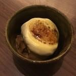 レガル東京 - キャラメルアイスのグラタン