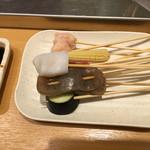 串家物語 新宿東宝ビル店 -