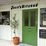 JACK's KITCHEN - JACK's KITCHEN(ジャックスキッチン)