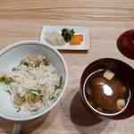 日本料理 e. - 食事◎2016/3
