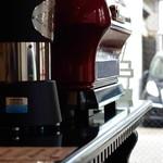 KJcafe - ドリンク写真: