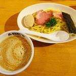 ラーメン ABE's - 濃厚つけ麺