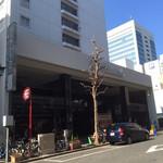 ローズルーム名古屋 - 外観(この建物の2階)