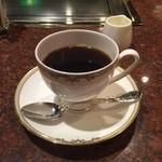 ローズルーム名古屋 - コーヒー