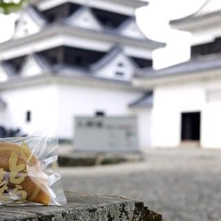 五百原七福堂 - 料理写真:みかさと大洲城