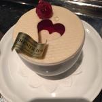 49637431 - クリームチーズケーキ