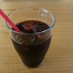 日向 - アイスコーヒー