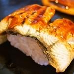 鮨銀 - 鰻