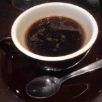 ビーボ デイリー スタンド - ホットコーヒー