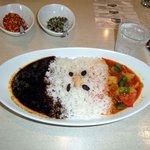 VOVO - ビーフ&野菜のコンビカレー