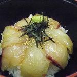 能島水軍 - 海鮮丼