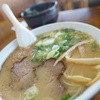 ら~めん山家 - 料理写真:とんこつミニ豚丼セット