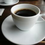 さとう珈琲 - モーニングコーヒー